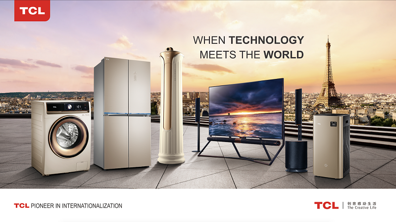 Tcl product