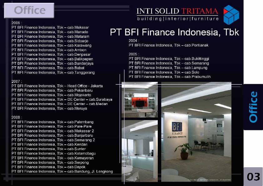 Company profile 003