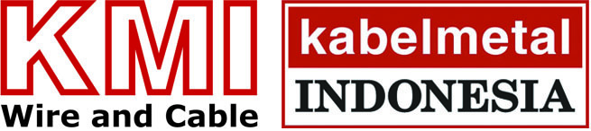 Logo pt kmi wire and cable tbk