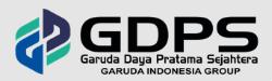 Logo gdps