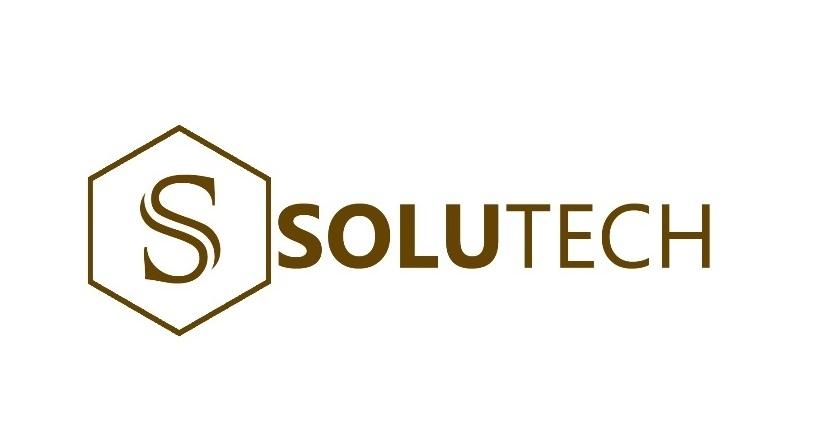 Logo solutech
