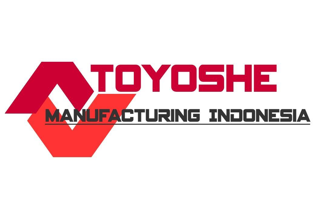 Lowongan pekerjaan di PT Toyoshe Manufacturing Indonesia