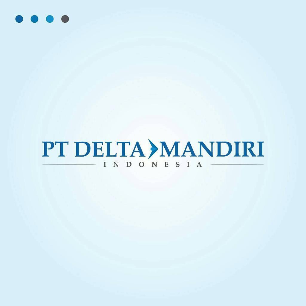 Lowongan pekerjaan di PT Delta Mandiri Indonesia