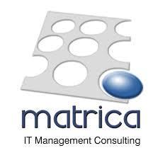 Lowongan pekerjaan di PT. Matrica Consulting Service