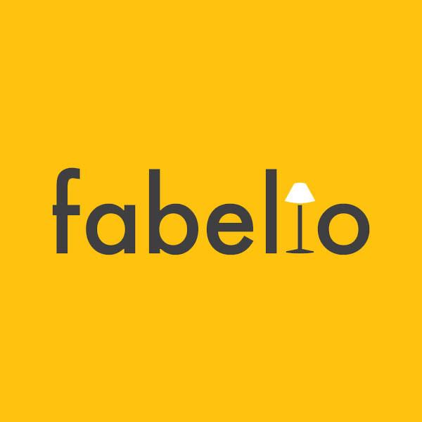 Logo fabelio