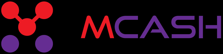 Logo mcash