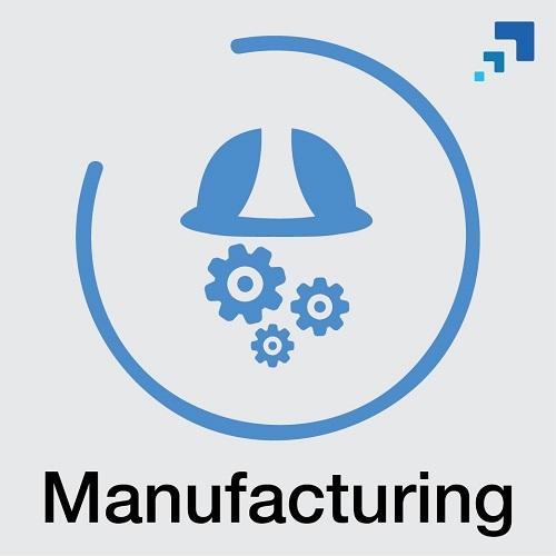 Lowongan pekerjaan di Manufacture Company