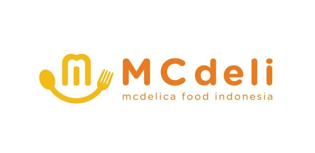 Logo mcdeli
