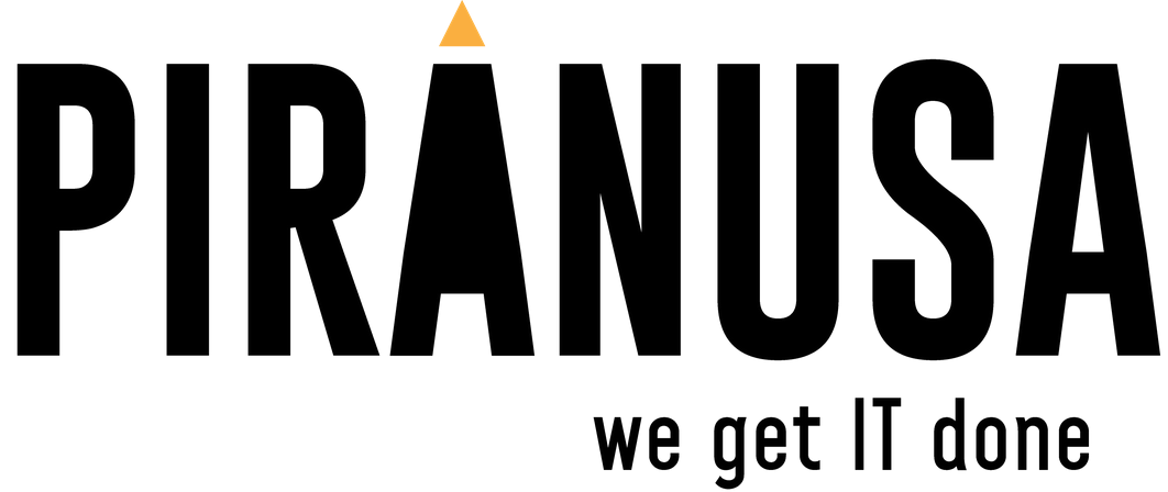 Logo piranusa